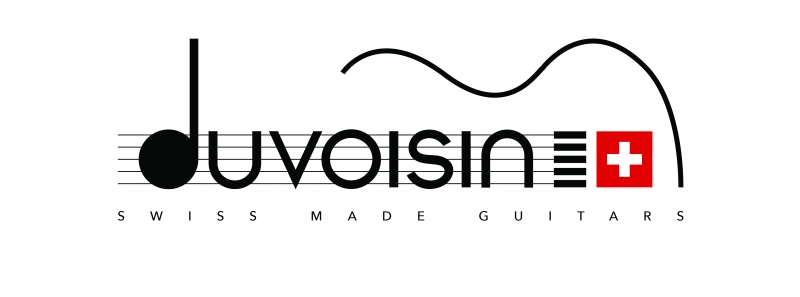 Duvoisin Swiss Made Guitars