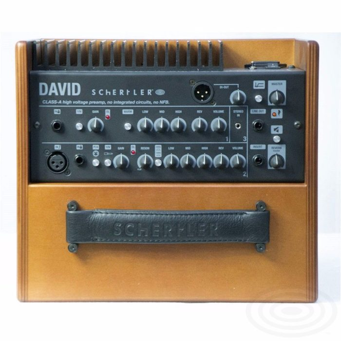 Schertler David