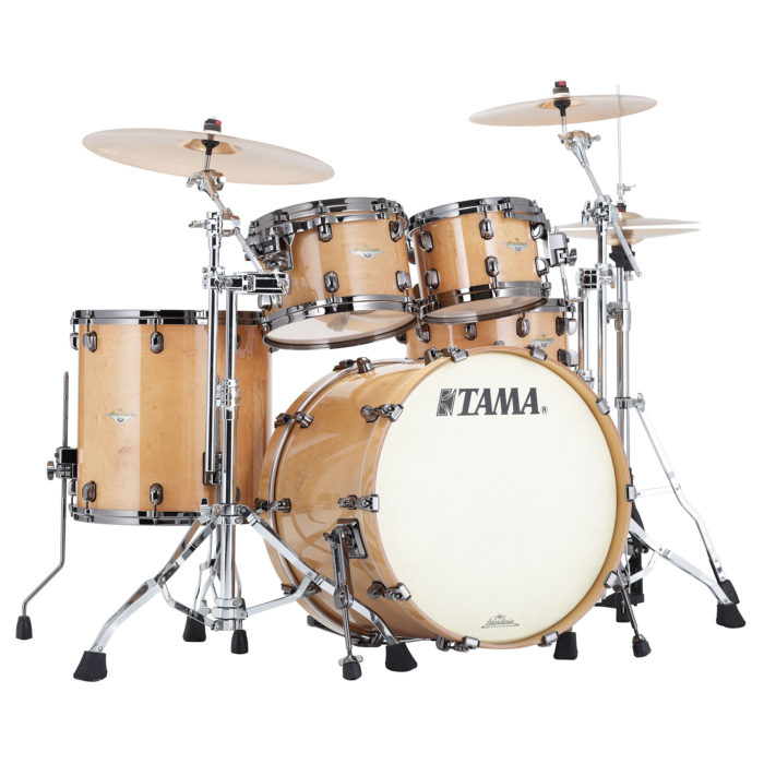 Tama Starclassic Maple