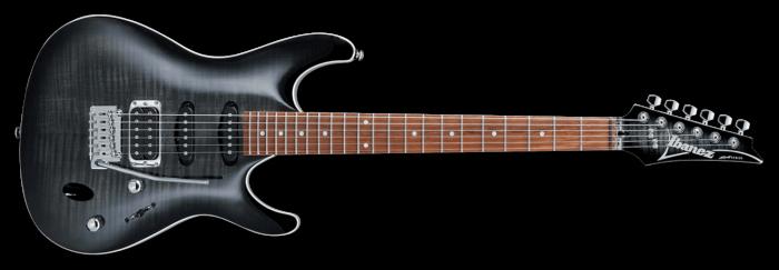 Guitare Ibanez SA 260 FM