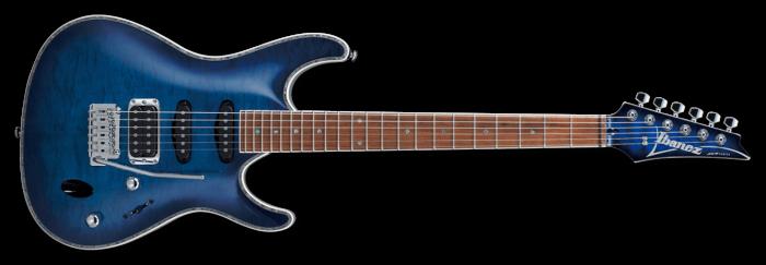 Guitare Ibanez SA 460 QM