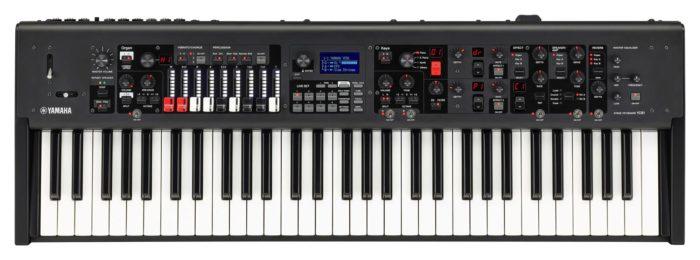 Clavier Yamaha YC-61