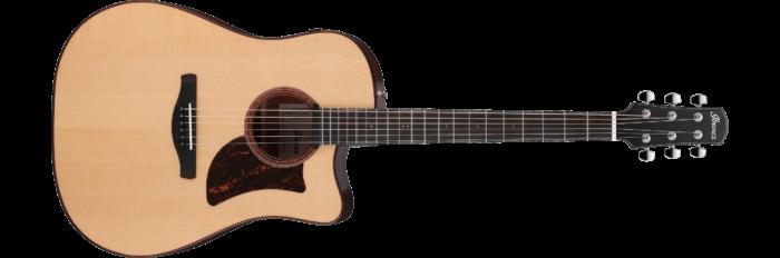 Ibanez AAD300CE guitare électro-acoustique