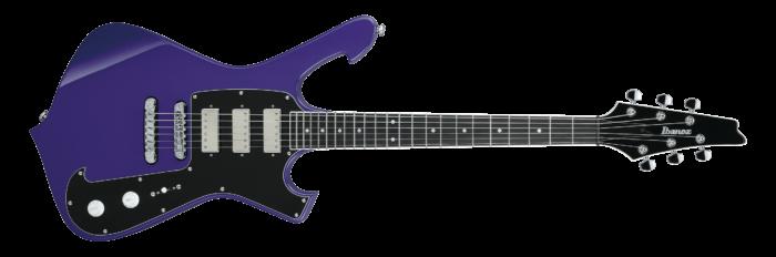 Ibanez FRM 300 Purple