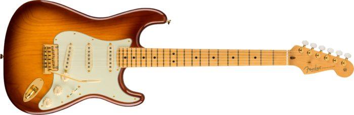 Fender 75th Anniversary Stratocaster